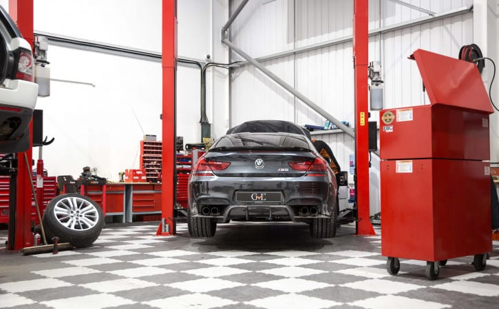 BMW-M6-Upgrades-And-Parts-GVE-London-Servicing