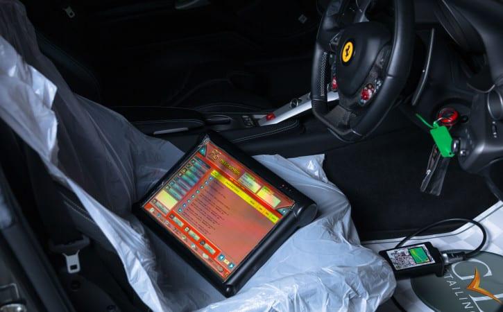 Ferrari-Servicing-Diagnostic-Tools-GVE-London