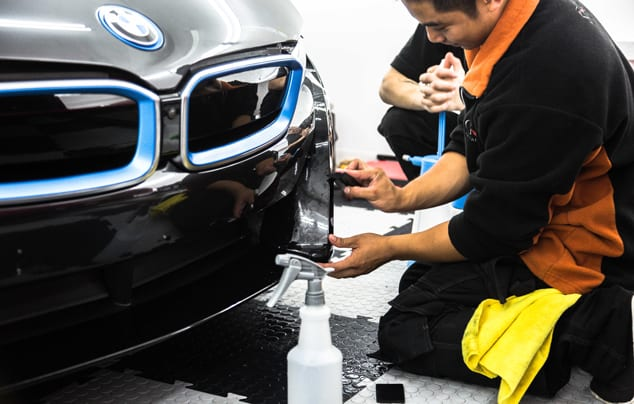 BMW-i8-Gloss-Matte-Options-Finishes-XPEL-Paint-Protection-Film-PPF-Detailing-GVE-London