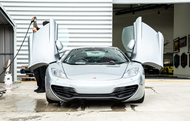 McLaren-MP4-12C-Wash-GVE-London-SUPERCAR-MAINTENANCE-&-WASH-SERVICES
