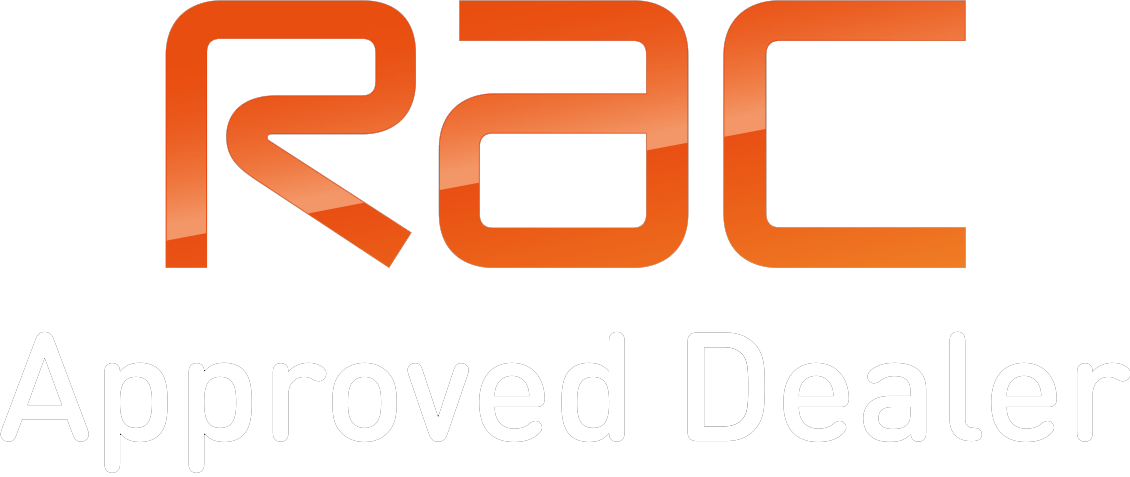 RAC APPROVED DEALER