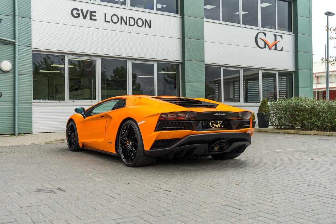 Supercar Storage GVE London | Store and Protect | West London