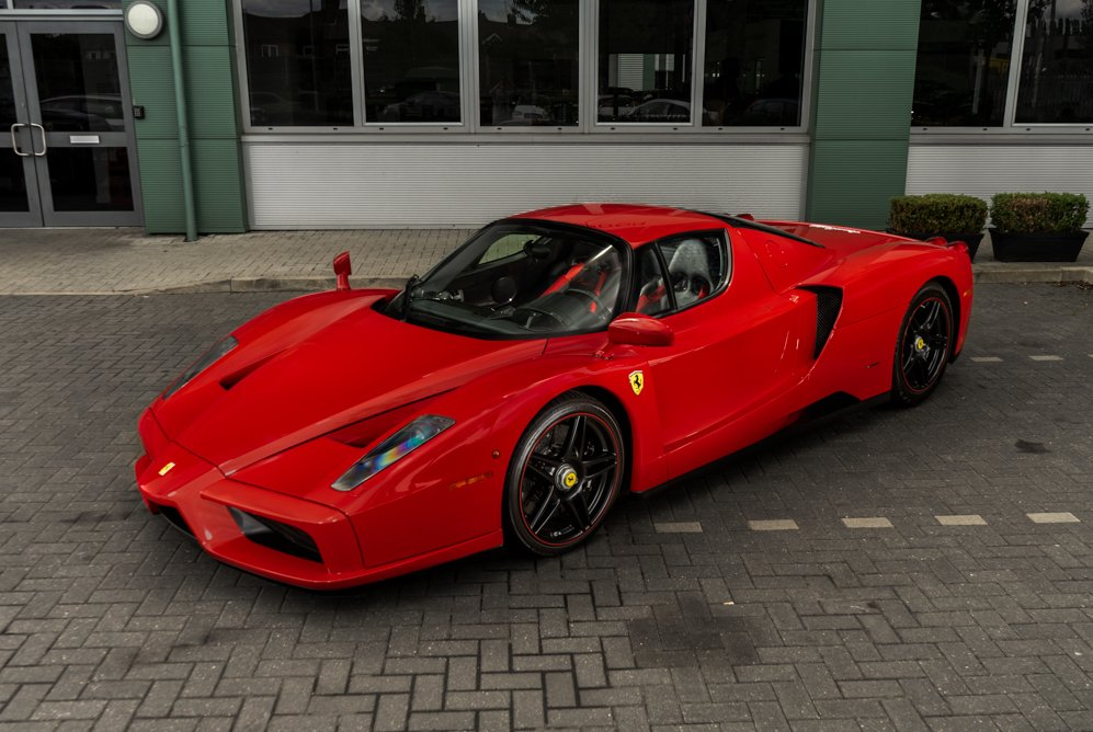Ferrari Enzo | Largest Supercar Dealership in the UK | West London