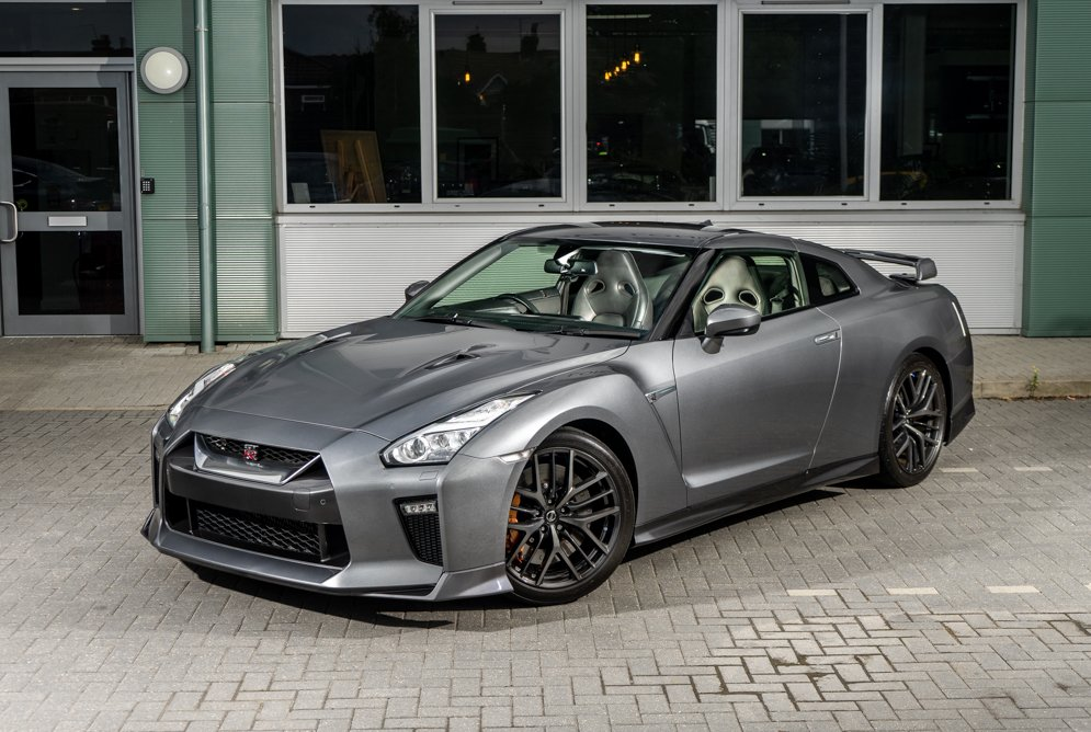 Nissan GTR | Largest Supercar Dealership in the UK | West London
