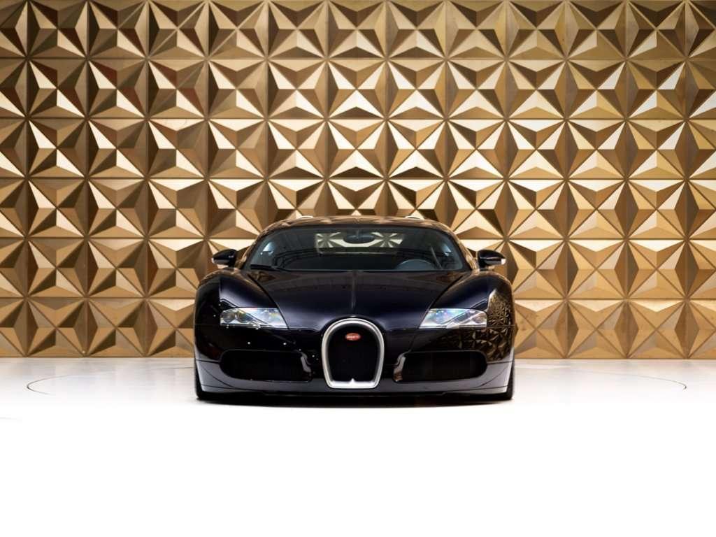 Bugatti Veyron - The Best Hypercar Investment   GVE London