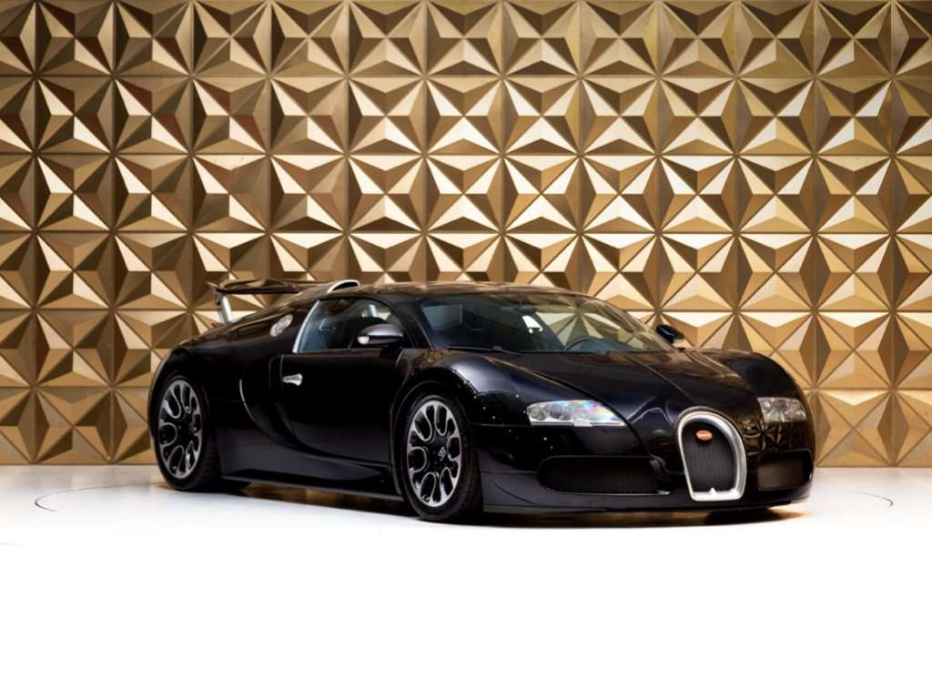 Bugatti Veyron - The Best Hypercar Investment | GVE London